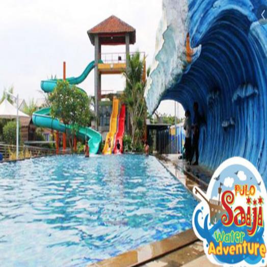 Saiji Water Adventure