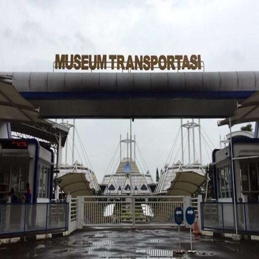 Museum Transportasi