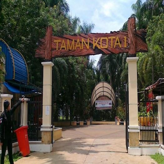 Taman Kota 1 BSD