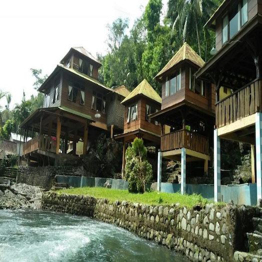 Desa Wisata Ketenger