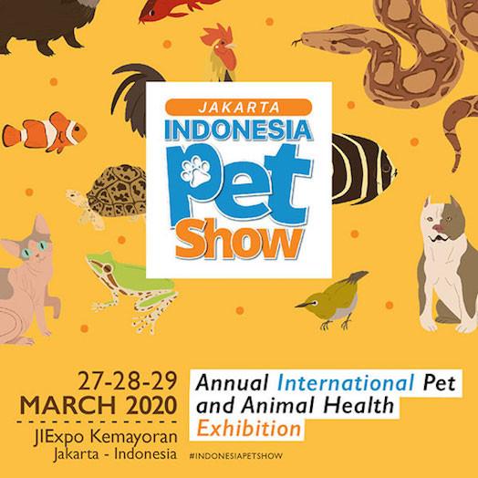Indonesia Petshow