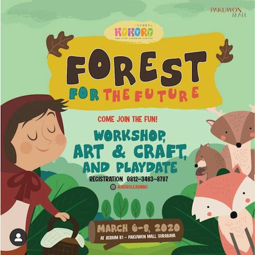 Forest for the Future