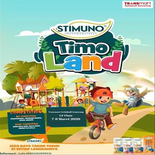 Timo Land (by STIMUNO)