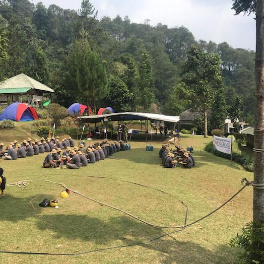 Djungle Private Camp