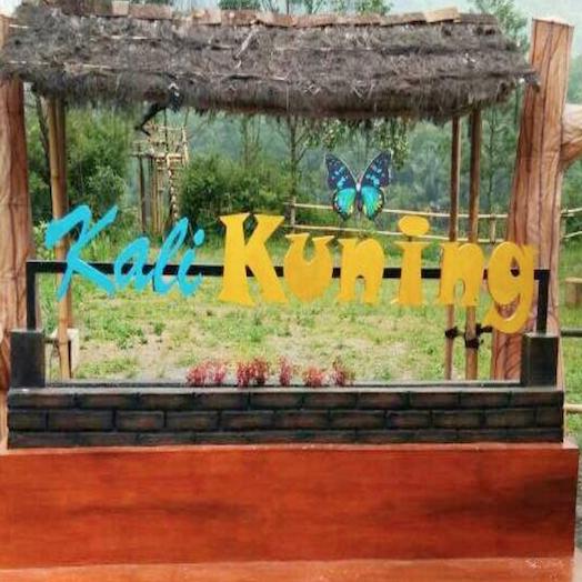 Bukit Kalikuning