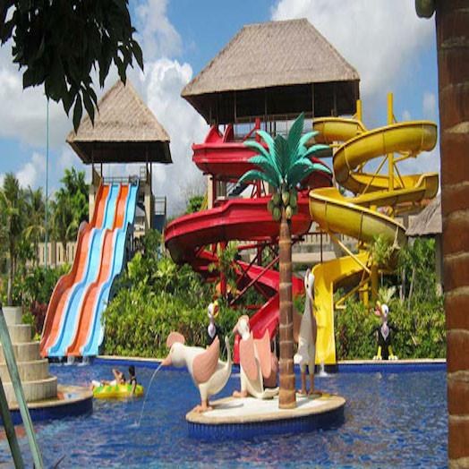 Dreamland Waterpark Bali