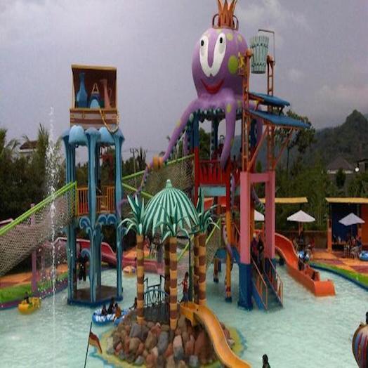 Waterpark Citra Garden