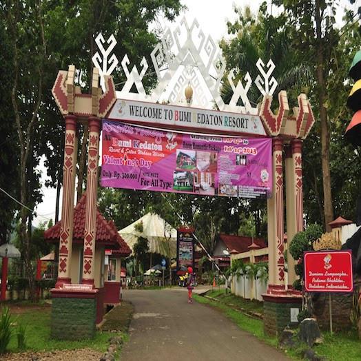 Taman Wisata Bumi Kedaton