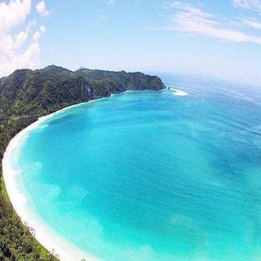 Tarimbang Beach