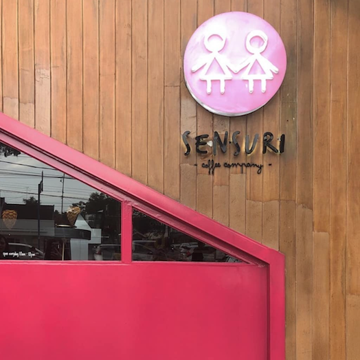 Sensuri Coffee