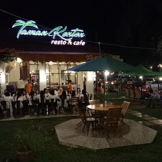 Tamken Resto & Cafe