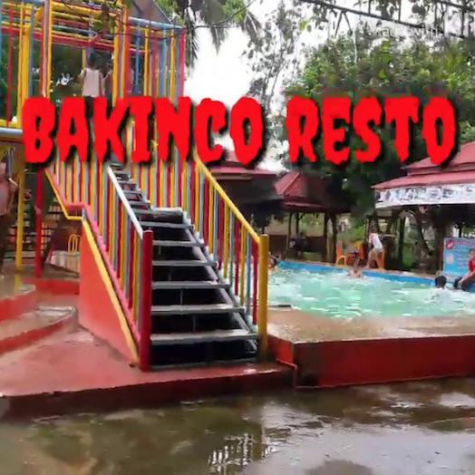 Bakinco Resto