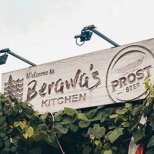 Berawa's Kitchen