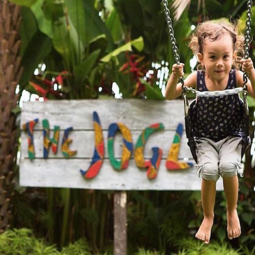The Joglo Bali