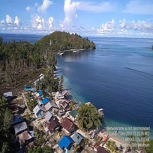 Pulau yapen