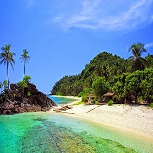 Pulau Bulupolo