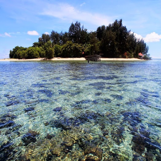 Pulau Cangke