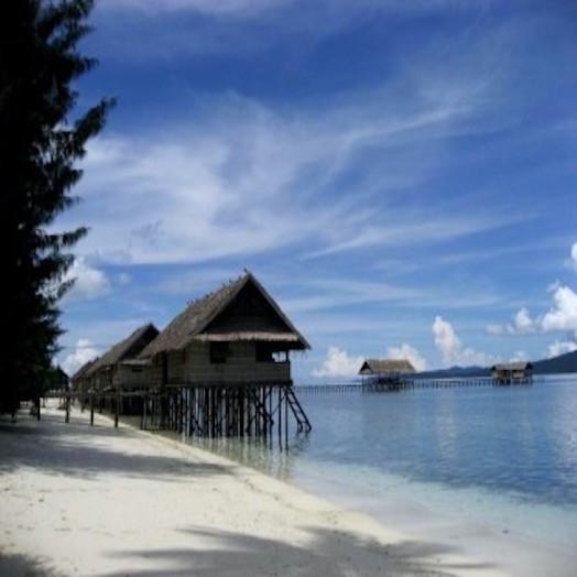 Pulau Wangi-wangi