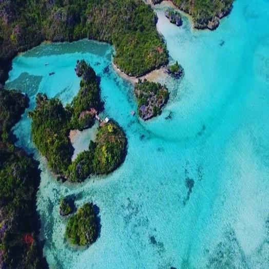 Pulau Muna