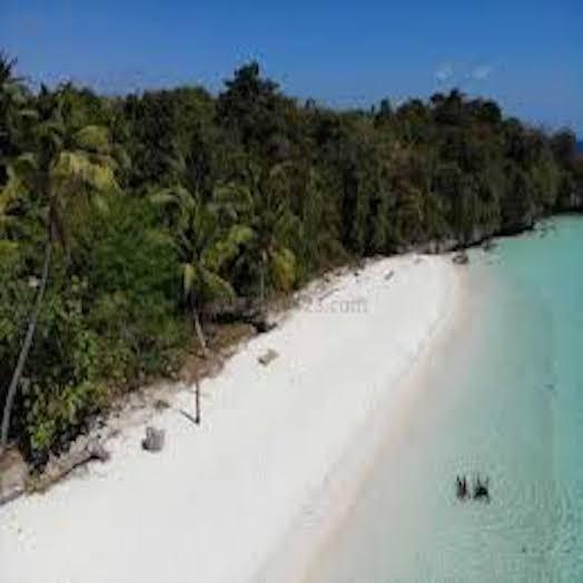 Pulau Kambode