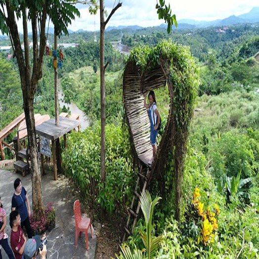 Rumah Alam Manado Adventure Park