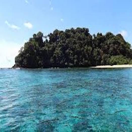 Pulau Pamalikan