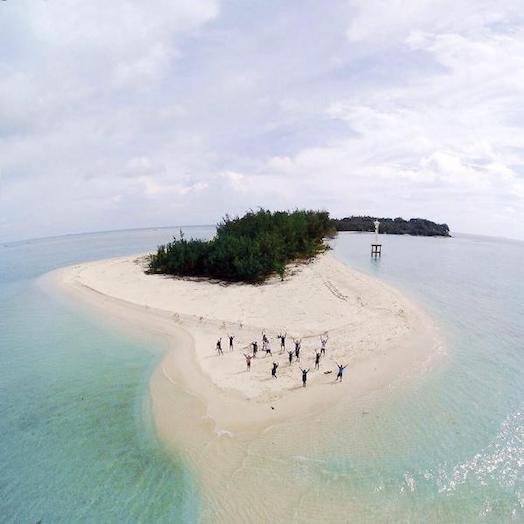 Pantai Birahbirahan