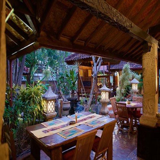 Stanley Restaurant Lombok