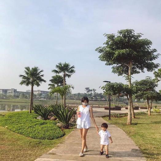 Vanya Park - BSD City