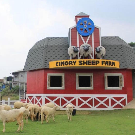 Cimory Dairy Land & Resto