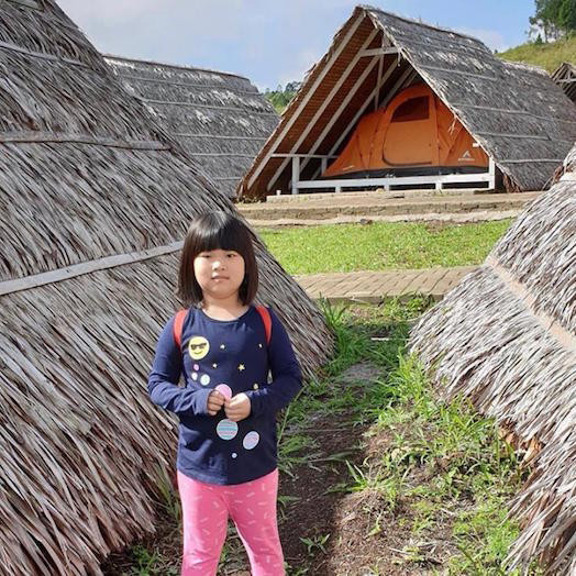 Kebun Madu Efi di Sumatera Utara yang Hitz