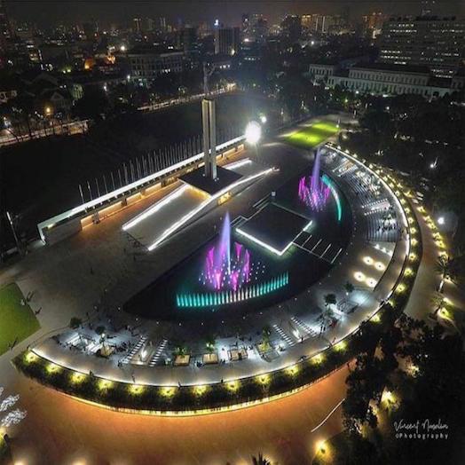 Lapangan Banteng, Jakarta Pusat