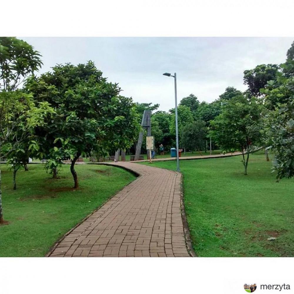 Taman Cempaka Cipayung