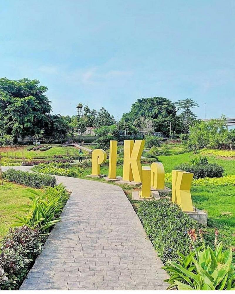 Taman Piknik Kalimalang