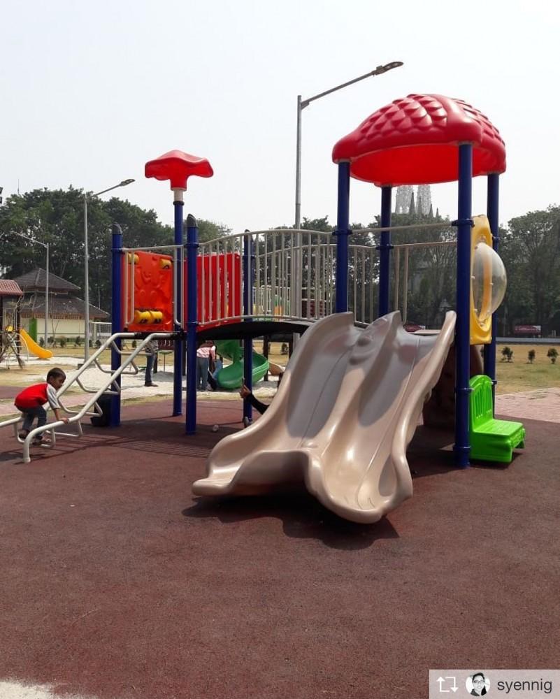 Taman Lapangan Banteng